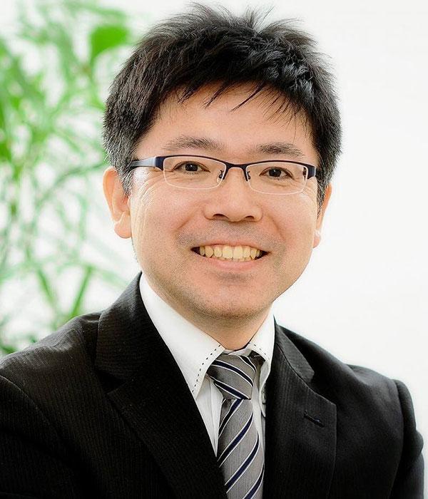Takayuki Miyake