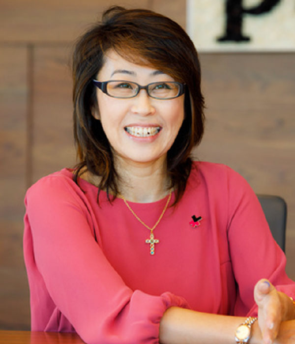 Yuka Shimada