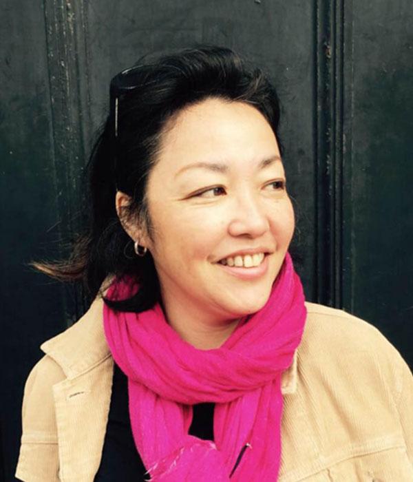 Yoko Yuile